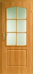 Drzwi pokojowe 3