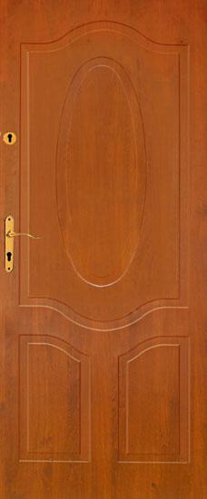 Drzwi zewnętrzne 2