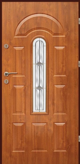Drzwi zewnętrzne 7